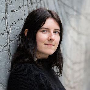 Emily Loughran Designer Path