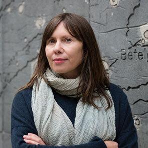 Karen Hanratty Creative Director Path