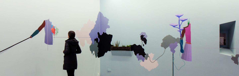 Temple Bar Gallery + Studios