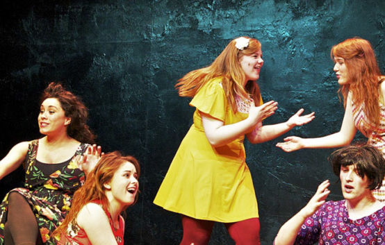 Youth Theatre Ireland
