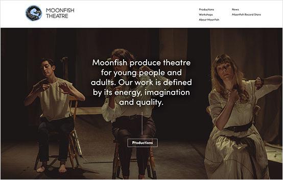 Moonfish Theatre Company